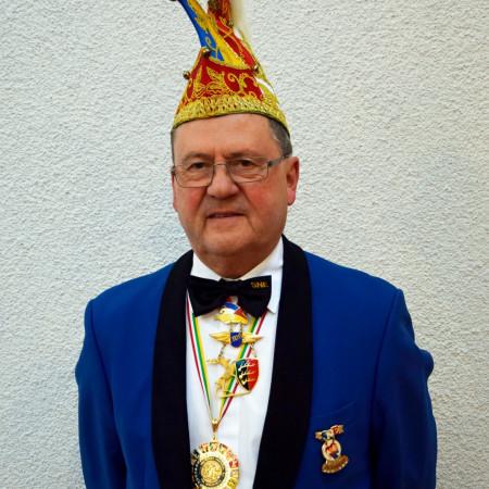 Walter Löhsl