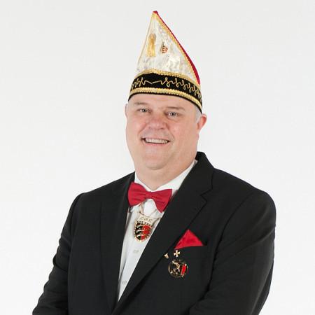 Steffen May