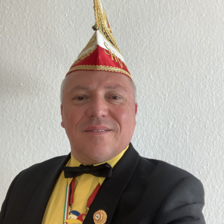 Klaus Schapelt