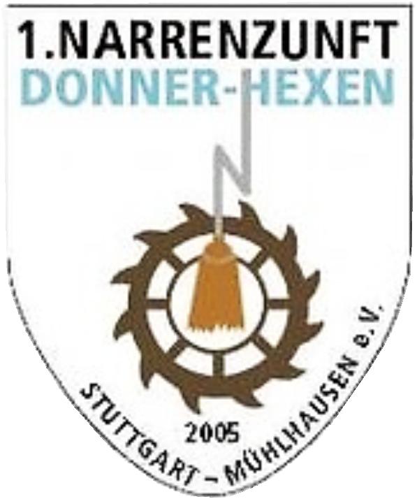 1. Narrenzunft Donner-Hexen 2005 Stuttgart-Mühlhausen e.V.