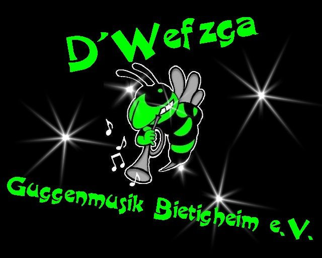 D' Wefzga Guggenmusik Bietigheim e.V.