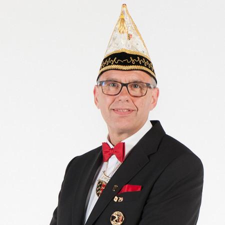Jürgen Heugel