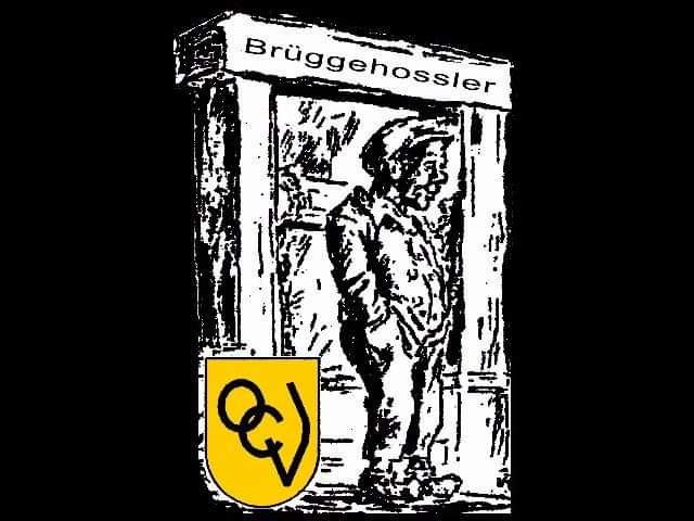 Obergimpener Carnevals-Verein d'Brüggehossler e.V.