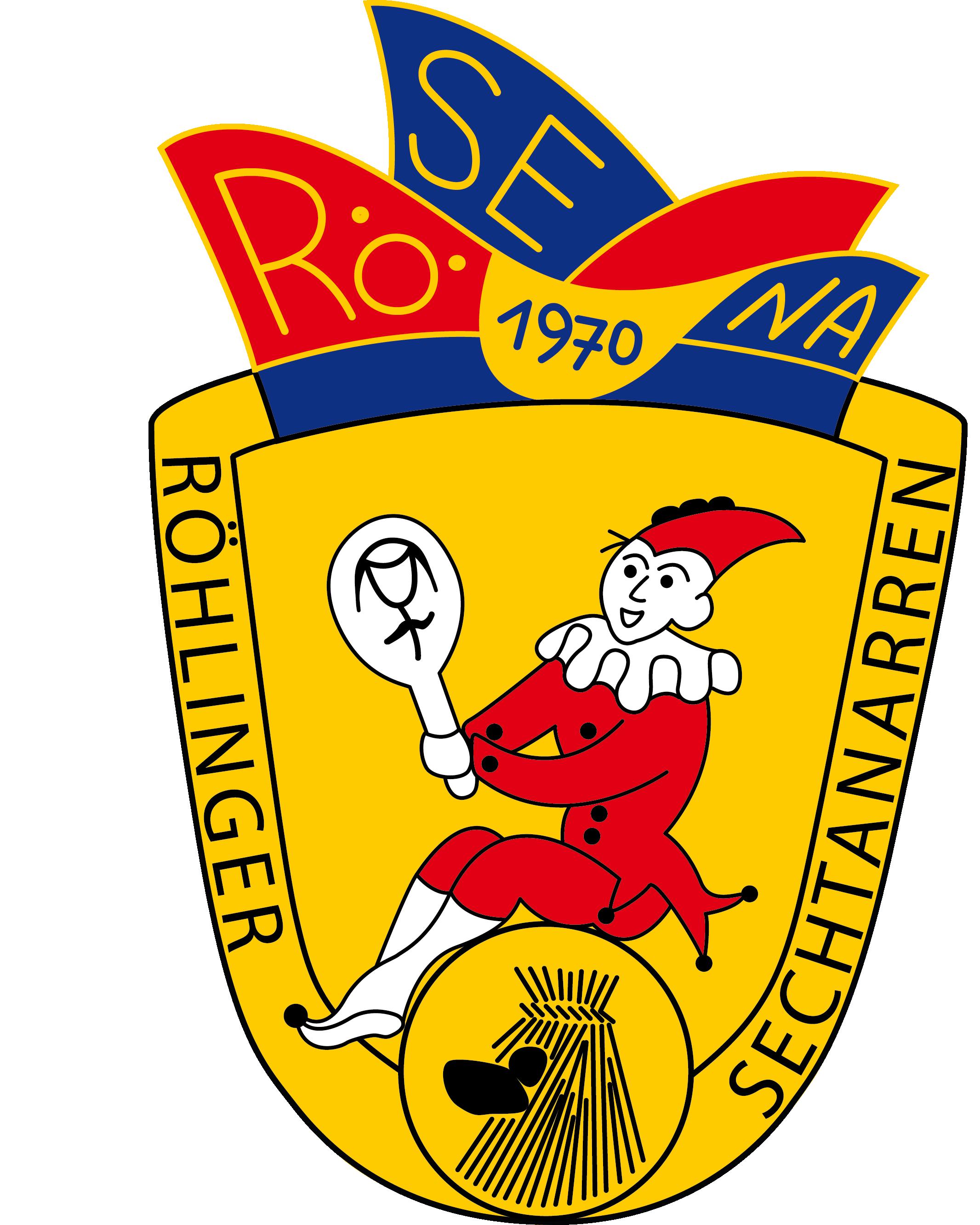 Faschings-Gesellschaft Röhlinger-Sechta- Narren e.V.